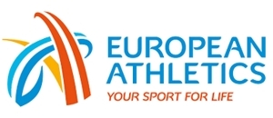 European Athletics Logo